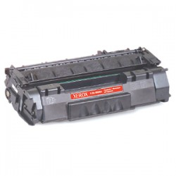 Xerox - 006R00927 - Xerox Toner Cartridge - Black - Laser - 2500 Pages
