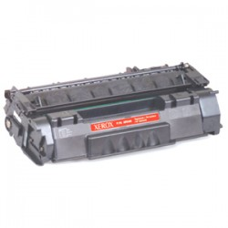 Xerox - 006R00932 - Xerox Toner Cartridge - Black - Laser - 3500 Pages