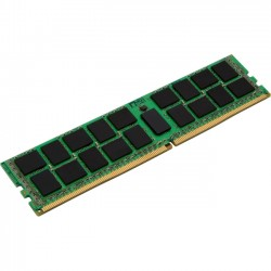Kingston - KCS-UC421/16G - Kingston 16GB Module - DDR4 2133MHz - 16 GB - DDR4 SDRAM - 2133 MHz - ECC - Registered - 240-pin - DIMM