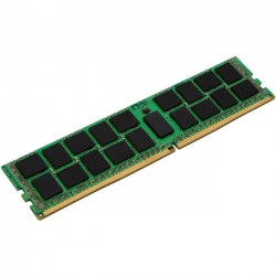 Kingston - KTL-TS421/16G - Kingston 16GB Module - DDR4 2133MHz - 16 GB - DDR4 SDRAM - 2133 MHz - ECC - Registered