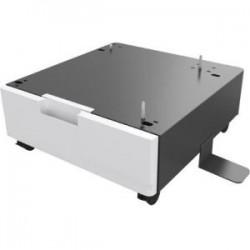 Lexmark - 26Z0094 - Lexmark Cabinet with Casters - 10 Height x 24.2 Width x 25.6 Depth