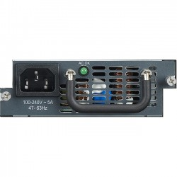 ZyXel - RPS300 - ZyXEL Non-PoE Power Supply Unit for GS3700-24, GS3700-48, XGS3700-24, XGS3700-48 - 110 V AC, 220 V AC