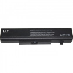 Battery Technology - 0A36311- BTI - BTI Notebook Battery - 4400 mAh - Proprietary Battery Size - Lithium Ion (Li-Ion) - 10.8 V DC