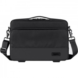 Belkin / Linksys - B2A073-C00 - Belkin Air Protect Case for Chromebooks and Laptops - Notebook carrying case - 14
