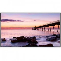 NEC - E505 - NEC Display 50 LED Backlit Display with Integrated Tuner - 50 LCD - 1920 x 1080 - Direct LED - 300 Nit - 1080p - HDMI - USB - Serial