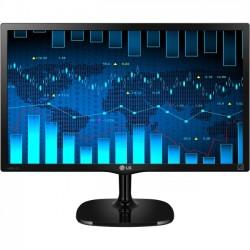 LG Electronics - 24MC37D-B - LG 24MC37D-B 24 LED LCD Monitor - 16:9 - 5 ms - 1920 x 1080 - 16.7 Million Colors - 200 Nit - 5,000,000:1 - Full HD - DVI - VGA - 25 W - Black Hairline - T V, EPEAT Gold