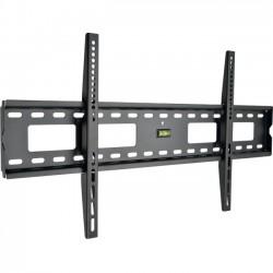 Tripp Lite - DWF4585X - Tripp Lite Display TV LCD Wall Monitor Mount Fixed 45 to 85 TVs / Monitors / Flat-Screens - 200 lb Load Capacity - Metal - Black