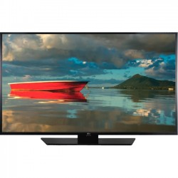 LG Electronics - 65LX341C - LG LX341C 65LX341C 65 1080p LED-LCD TV - 16:9 - 240 Hz - Black - 1920 x 1080 - LED Backlight - USB
