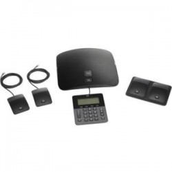 Cisco - CP-MIC-WIRED-S-RF - Optional Wired Microphone Kit for Cisco Unified IP Conference Phone 8831