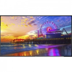 NEC - E325 - NEC Display 32 LED Backlit Display with Integrated Tuner - 32 LCD - 1366 x 768 - Direct LED - 300 Nit - HDMI - USB - Serial - Black