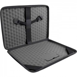 Belkin / Linksys - B2A075-C00 - Belkin Air Protect Always-On Slim Case for Chromebooks and Laptops - Notebook sleeve - 11