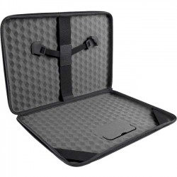 Belkin / Linksys - B2A076-C00 - Belkin Air Protect Always-On Slim Case for Chromebooks and Laptops - Notebook sleeve - 14