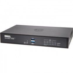 SonicWALL / Dell - 01-SSC-0478 - SonicWALL 24X7 SUPPORT FOR TZ500 SERIES 3YR - 24 x 7 Business Hour - Exchange - Electronic and Physical Service