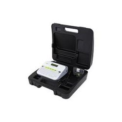 Brother International - CCD400 - Brother Carrying Case for Portable Label Printer