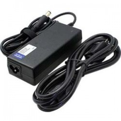 AddOn - NP.ADT0A.10-AA - AddOn Acer NP.ADT0A.10 Compatible 65W 19V at 3.42A Laptop Power Adapter and Cable - 100% compatible and guaranteed to work