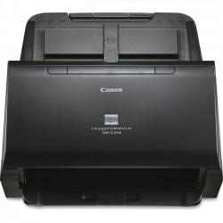 Canon - 0651C002 - Canon imageFORMULA DR-C240 Sheetfed Scanner - 600 dpi Optical - 24-bit Color - 8-bit Grayscale - 45 ppm (Mono) - 30 ppm (Color) - Duplex Scanning - USB