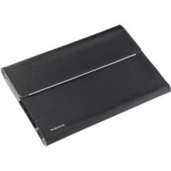 Toshiba - PA1581U-1ZWA - Toshiba Carrying Case (Portfolio) for Ultrabook - Leatherette
