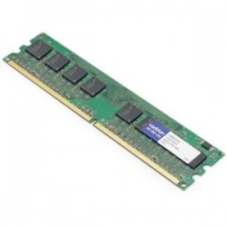 AddOn - A0498619-AA - AddOn Dell A0498619 Compatible 512MB DDR2-533MHz Unbuffered Dual Rank 1.8V 240-pin CL4 UDIMM - 100% compatible and guaranteed to work