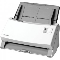 Ambir Technology - DS930-ATH - Ambir ImageScan Pro DS930-AS Sheetfed Scanner - 600 dpi Optical - 48-bit Color - 16-bit Grayscale - 30 ppm (Mono) - 30 ppm (Color) - Duplex Scanning - USB