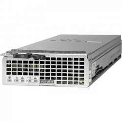 Cisco - UCSME-142S1-M4 - Cisco M142 Server - 2 x Intel 1.10 GHz - 64 GB Installed - Serial ATA, Serial Attached SCSI (SAS) Controller - 2 x 1400 W - 64 GB RAM Support