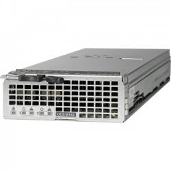 Cisco - UCSME-142M1-M4 - Cisco M142 Server - 2 2 GHz - 64 GB Installed - Serial ATA, Serial Attached SCSI (SAS) Controller - 2 x 1400 W - 64 GB RAM Support