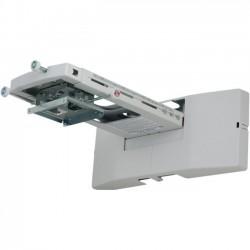 Hitachi - HAS-WM05 - Hitachi HAS-WM05 Wall Mount for Projector - 23.40 lb Load Capacity