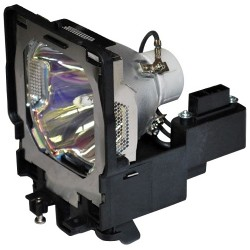 Battery Technology - 003-120338-01-BTI - BTI Projector Lamp - 330 W Projector Lamp - NSHA - 2000 Hour