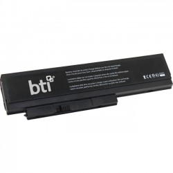 Battery Technology - 0A36306-BTIV2 - BTI Notebook Battery - 5600 mAh - Proprietary Battery Size - Lithium Ion (Li-Ion) - 10.8 V DC