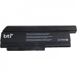 Battery Technology - 0A36307-BTIV2 - BTI Notebook Battery - 8400 mAh - Proprietary Battery Size - Lithium Ion (Li-Ion) - 10.8 V DC