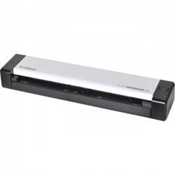 Visioneer - RW4D-U - Visioneer RoadWarrior RW4D-U Sheetfed Scanner - 600 dpi Optical - 24-bit Color - 8-bit Grayscale - Duplex Scanning - USB