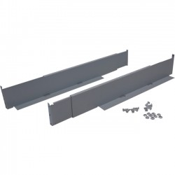 Tripp Lite - 4POSTRAILKITHD - Tripp Lite 4-Post Rackmount Installation Kit for select UPS Systems Universal Smartrack Heavy Duty - 500 lb Load Capacity