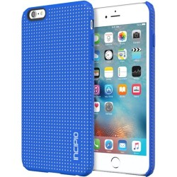 Incipio - IPH-1369-BLU - Incipio Highwire Dual Injected Protective Case for iPhone 6/6s Plus - iPhone 6, iPhone 6S Plus - Blue