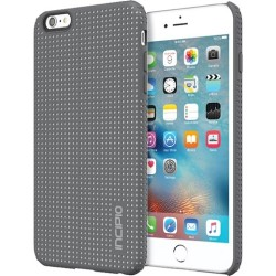Incipio - IPH-1369-GRY - Incipio Highwire Dual Injected Protective Case for iPhone 6/6s Plus - iPhone 6, iPhone 6S Plus - Gray