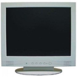 Planar Systems - 955-0566-00 - Planar Profile PR9851-L Wall Mount for LCD Display