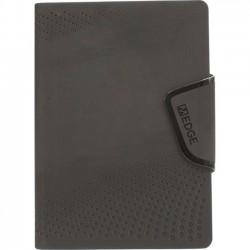 M-Edge - MS3-SKP-LB-B - M-Edge Sneak Power Carrying Case (Flip) for Tablet PC - Black