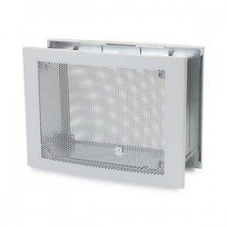 APC / Schneider Electric - ACF310 - APC Air Intake Grille - White