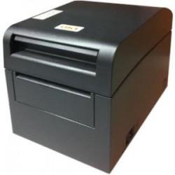 Okidata - 62310104 - Oki PT390 Direct Thermal Printer - Monochrome - Desktop - Receipt Print - 8.66 in/s Mono - 203 dpi - USB - Serial - Receipt