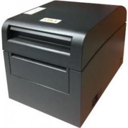 Okidata - 62310101 - Oki PT390 Direct Thermal Printer - Monochrome - Desktop - Receipt Print - 8.66 in/s Mono - 203 dpi - Parallel - Receipt