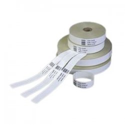 "Datamax / O-Neill - 420985 - DATAMAX GreatLabel Thermal Label - 4"" Width x 3"" Length - Permanent - 3"" Core - 8000 / Case - Bright White"