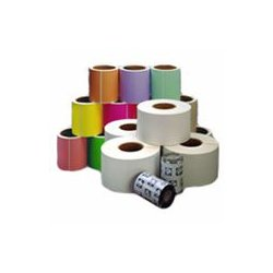 Honeywell - 450924 - Datamax GreatLabel Thermal Transfer Paper Label - 8 Roll - 725/Roll