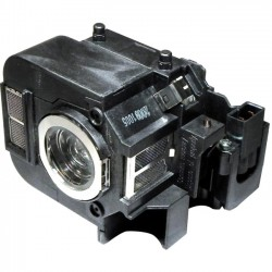 eReplacements - ELPLP50-OEM - Premium Power Products Compatible Projector Lamp Replaces Epson ELPLP50 - 200 W Projector Lamp - P-VIP - 5000 Hour