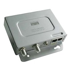 Cisco - AIR-PWRINJ-BLR2-RF - Cisco Aironet Power Injector 48 VDC - 48 V DC Input