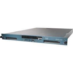 Cisco - ACE-4710-01-K9-RF - Cisco 4710 Application Acceleration Appliance - Refurbished - 4 RJ-45 - 1 Gbit/s - Gigabit Ethernet - 8 Gbit/s Throughput - 1 GB Standard Memory - 1U High - Rack-mountable
