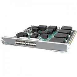 Cisco - DS-X9316-SSNK9-RF - Cisco MDS 9000 Family 16-Port Storage Services Node - For Optical Network, Data NetworkingOptical FiberGigabit Ethernet - Fiber Channel16 x Expansion Slots - Hot-swappable