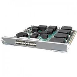 Cisco - DS-X9316-SSNK9-RF - Cisco MDS 9000 Family 16-Port Storage Services Node - For Optical Network, Data NetworkingOptical FiberGigabit Ethernet - Fiber Channel16 x Expansion Slots - Hot-swappable