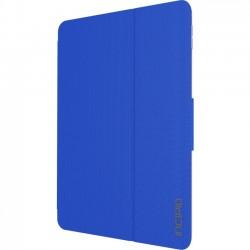Incipio - IPD-324-BLU - Incipio Clarion Carrying Case (Folio) for 9.7 iPad Pro - Translucent, Blue - Shock Absorbing, Impact Resistant, Shock Resistant - Flex2O, Thermoplastic Polyurethane (TPU)