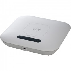 Cisco - WAP321-A-K9-RF - Cisco WAP321 IEEE 802.11n 300 Mbit/s Wireless Access Point - 2.40 GHz, 5 GHz - 1 x Network (RJ-45) - PoE Ports - Desktop, Wall Mountable, Ceiling Mountable