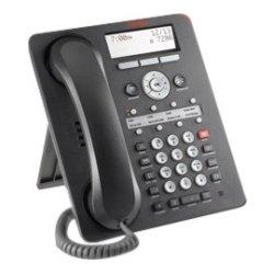 Avaya / Nortel - 700504841 - Avaya 1408 Standard Phone - Black - Corded - 1 x Phone Line - Speakerphone