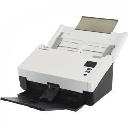 Visioneer - PD40-U - Visioneer Patriot PD40-U Sheetfed Scanner - 600 dpi Optical - 60 ppm (Mono) - 60 ppm (Color) - Duplex Scanning - USB