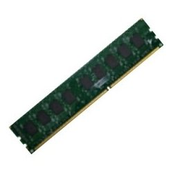 QNAP Systems - RAM-16GDR4-RD-2133 - QNAP 16GB DDR4 SDRAM Memory Module - 16 GB - DDR4 SDRAM - 2133 MHz - Registered - 288-pin - DIMM